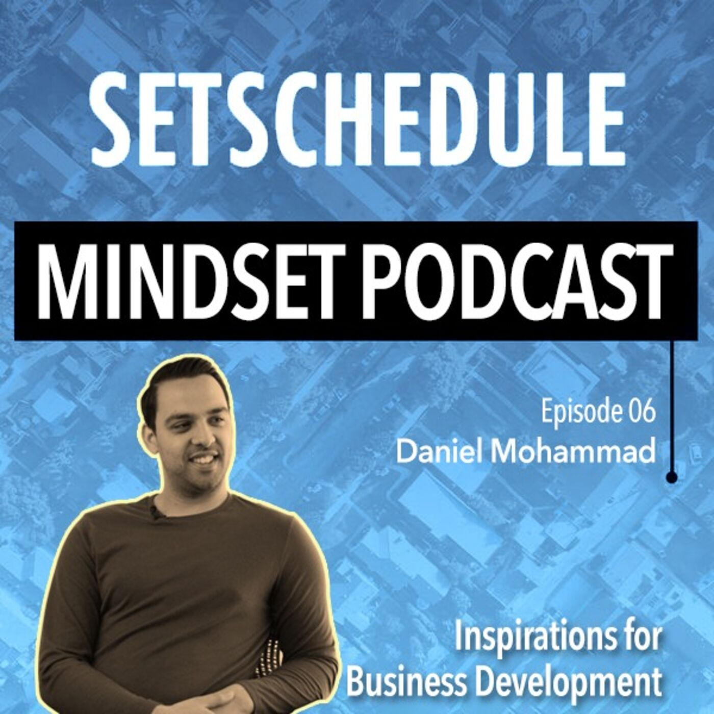From Inexperienced Coder to Lead Developer with Danial Mohammad