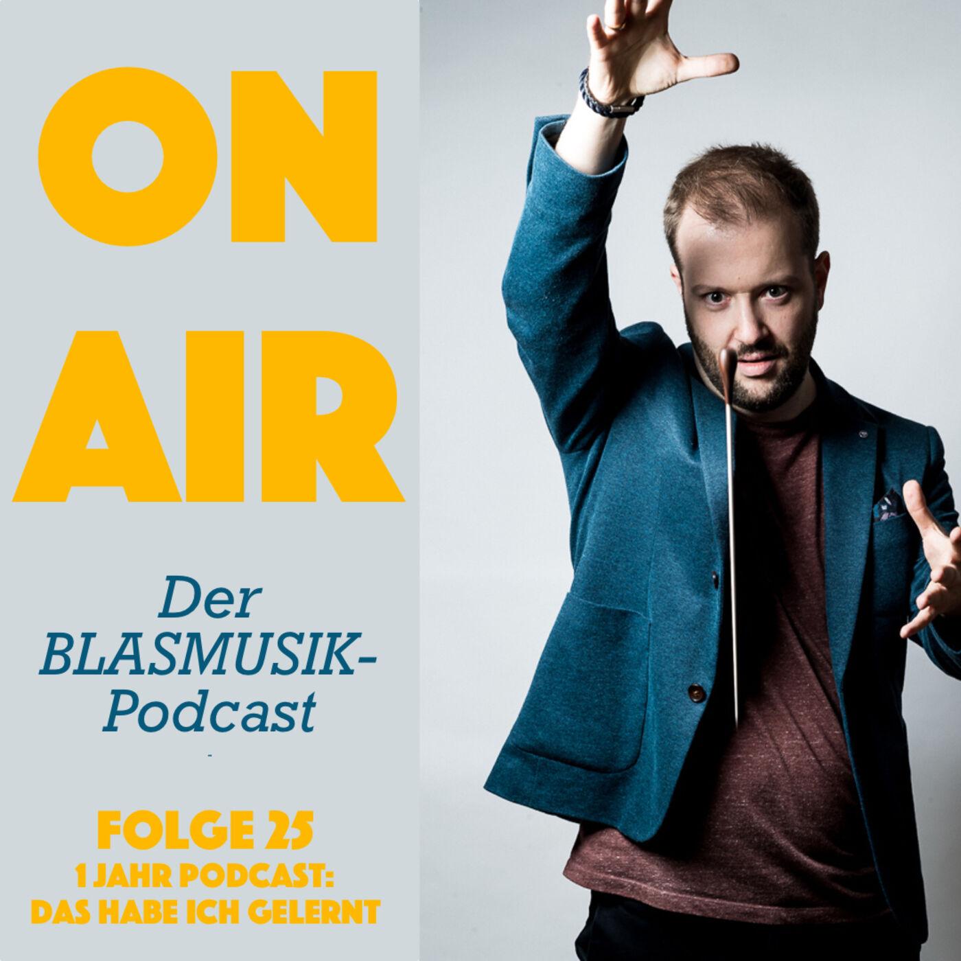 1 Jahr Podcast: Das habe ich gelernt