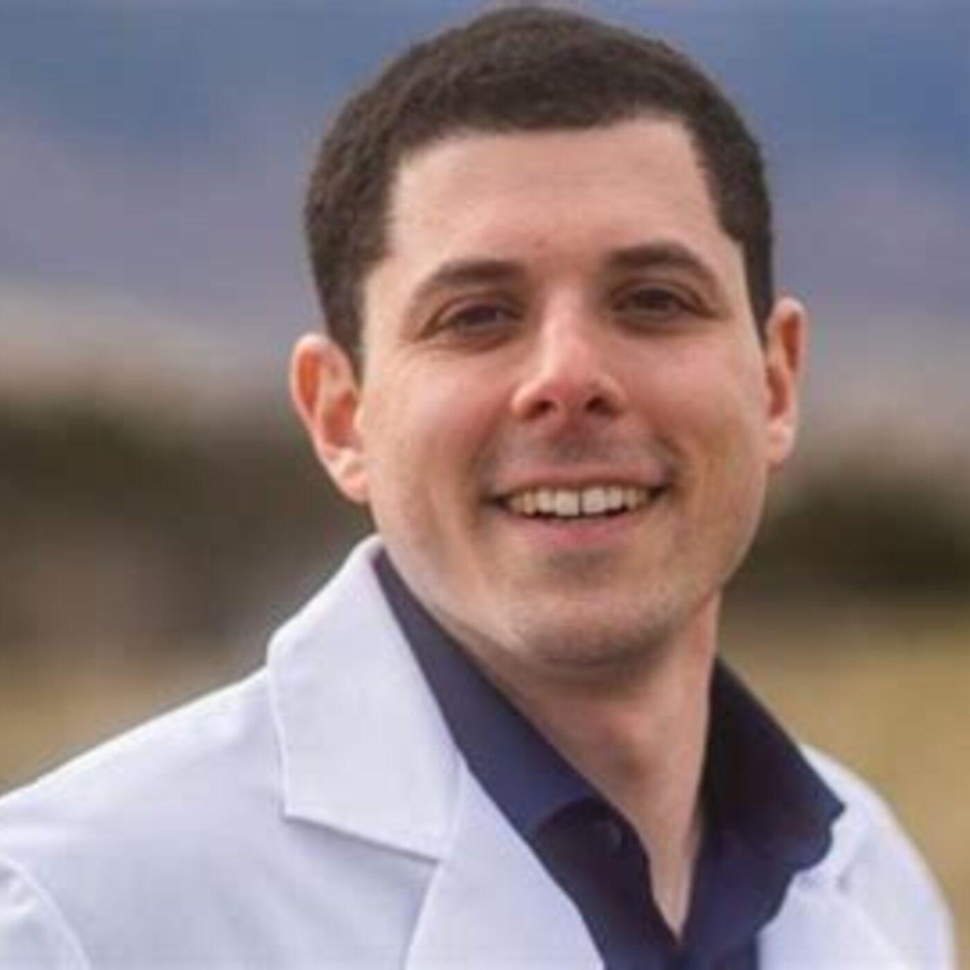 Medical Device Rep Podcast: Dr. Daniel Paull