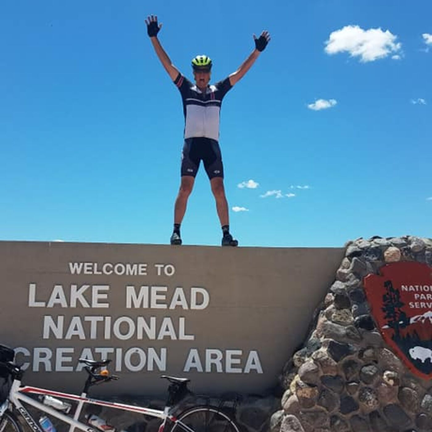 Biking Across the Country & More - Bob Hollowell, Part 2