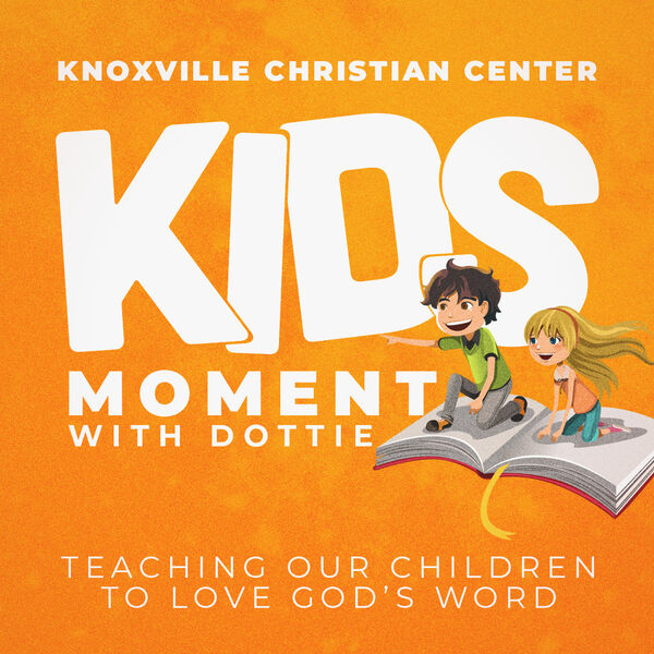 Kids Moment with Dottie Podcast Artwork Image