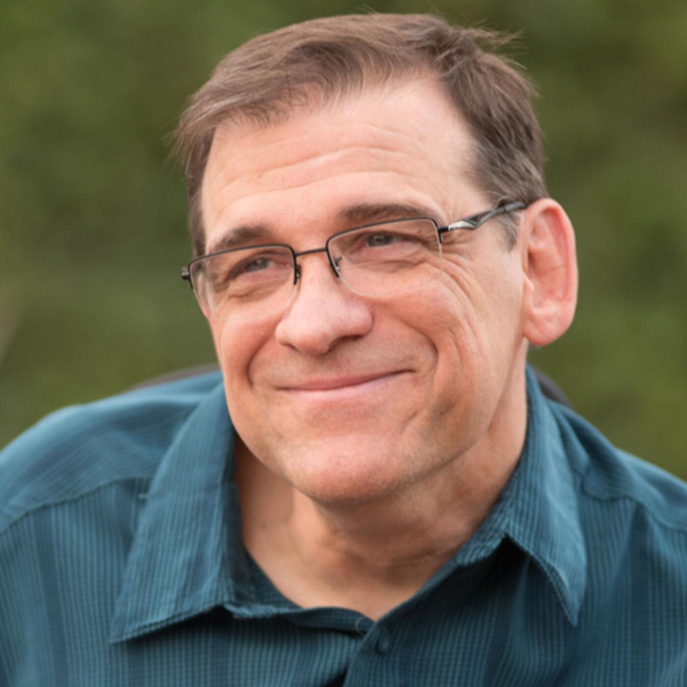 Mindset is More Powerful Than Circumstance - Steve Sconzert