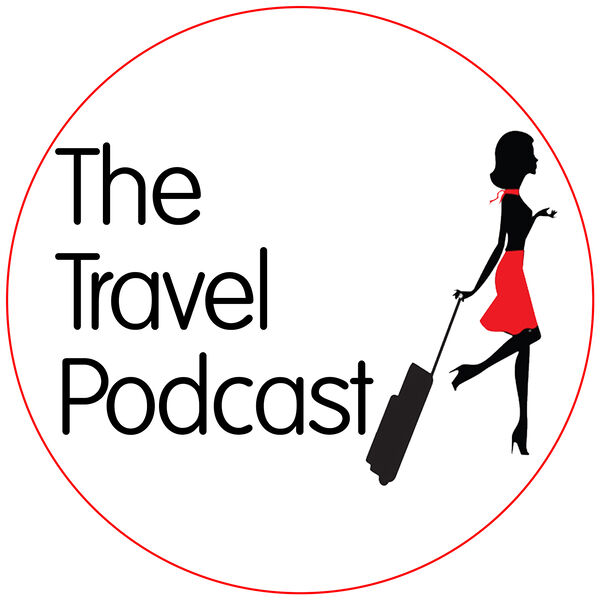 The Travel Podcast Podcast Artwork Image