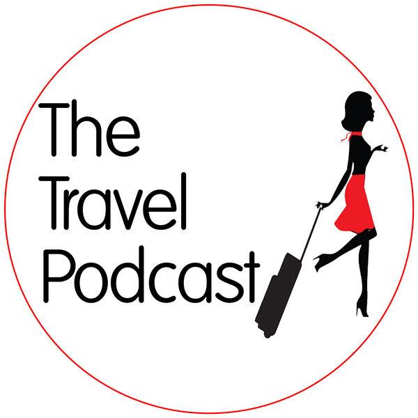 The Travel Podcast Podcast Artwork Image