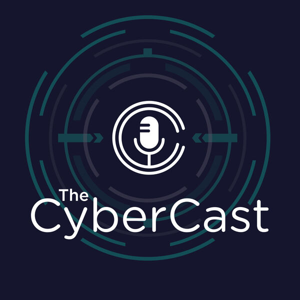 The CyberCast Podcast Artwork Image