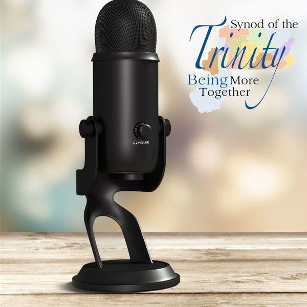 Through My Eyes Podcast Artwork Image