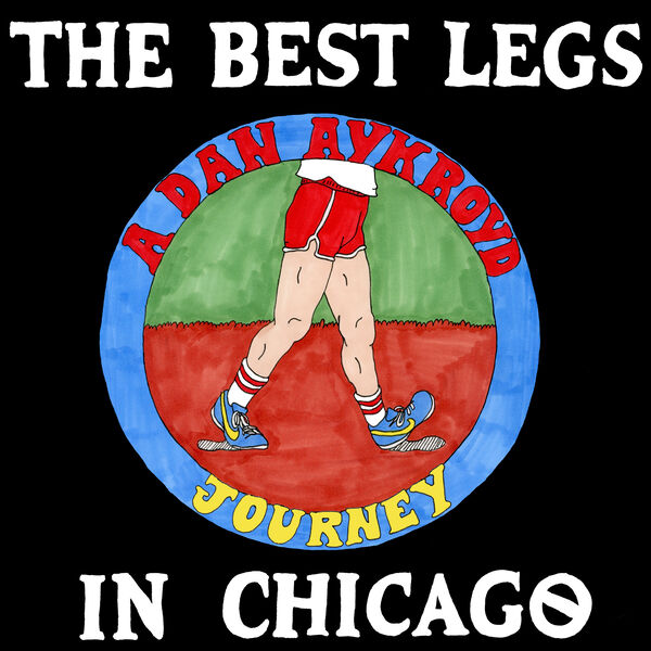 The Best Legs In Chicago Podcast Artwork Image