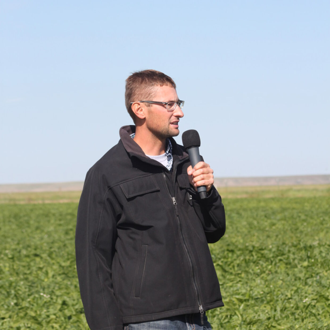 Myllymaki Farms: Regenerative Agriculture in Montana