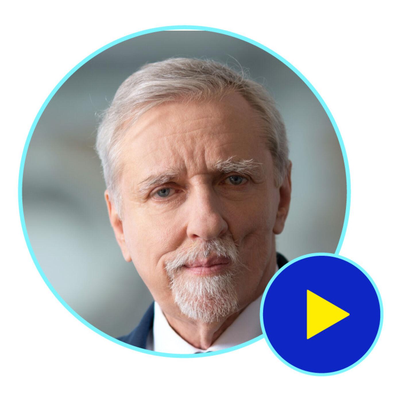 Paradoks pandemii: mamy więcej czasu na innowacyjne myślenie - gość Wojciech Kamieniecki