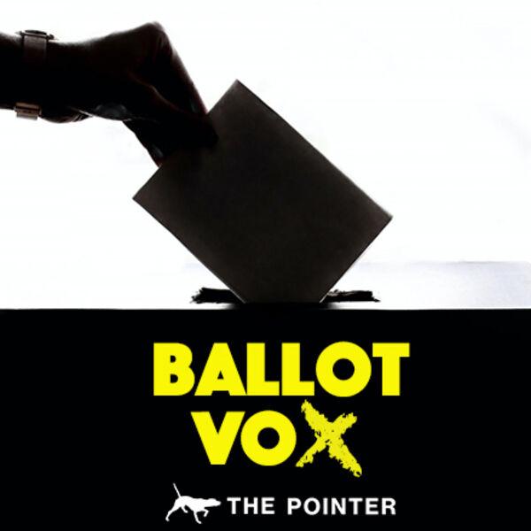 Ballot Vox Podcast Artwork Image