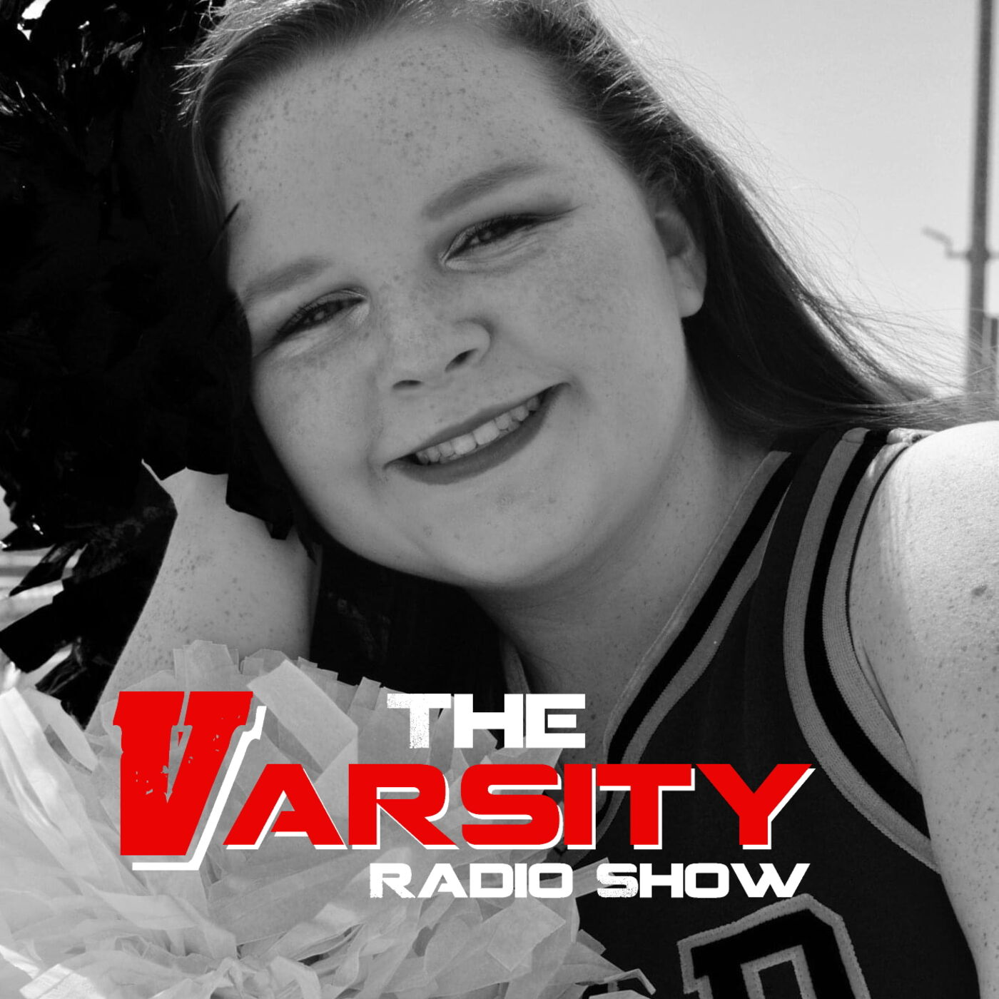 Arab High School Cheerleader Savanna Kelley