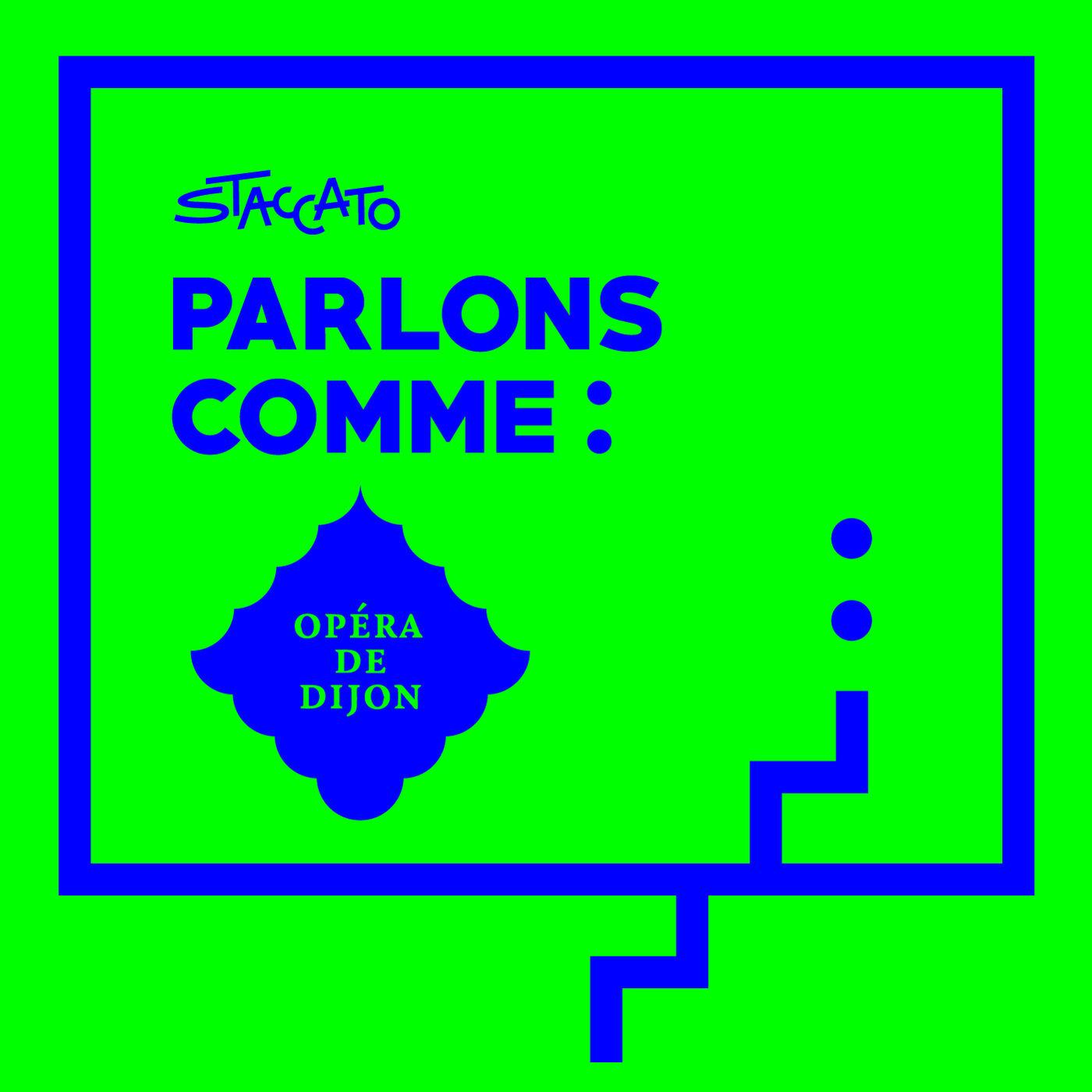 Les vidéos de bande-annonce pour l'Opéra de Dijon