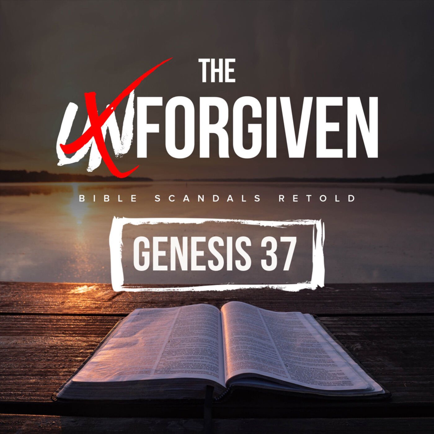 Joseph and His Brothers - Genesis 37