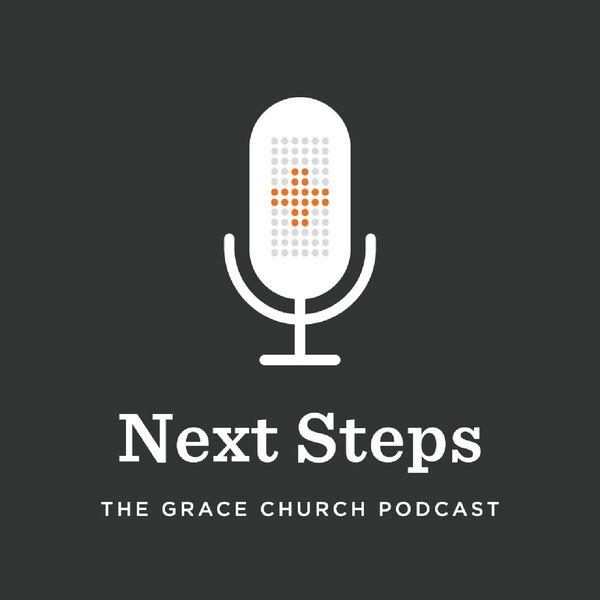Next Steps Podcast Podcast Artwork Image