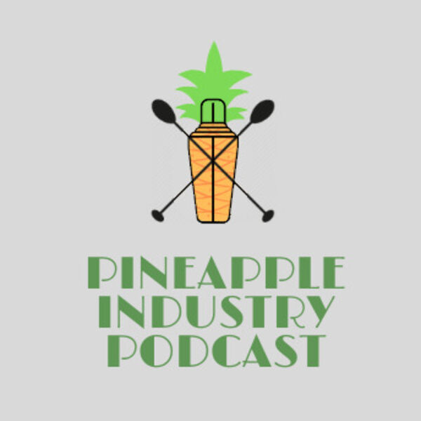 Pineapple Industry Podcast Podcast Artwork Image