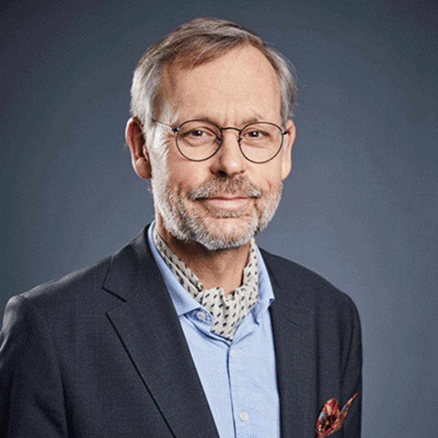 Entretien avec Jacques Arnould, Expert éthique au CNES
