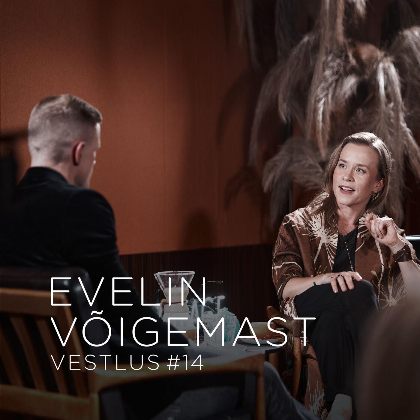 1STAGE VESTLUS #14 – Evelin Võigemast