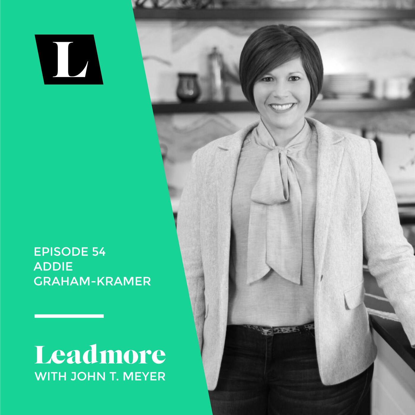 Planning Purposeful Connections with Addie Graham-Kramer
