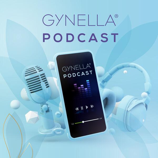 GYNELLA® podcast Podcast Artwork Image