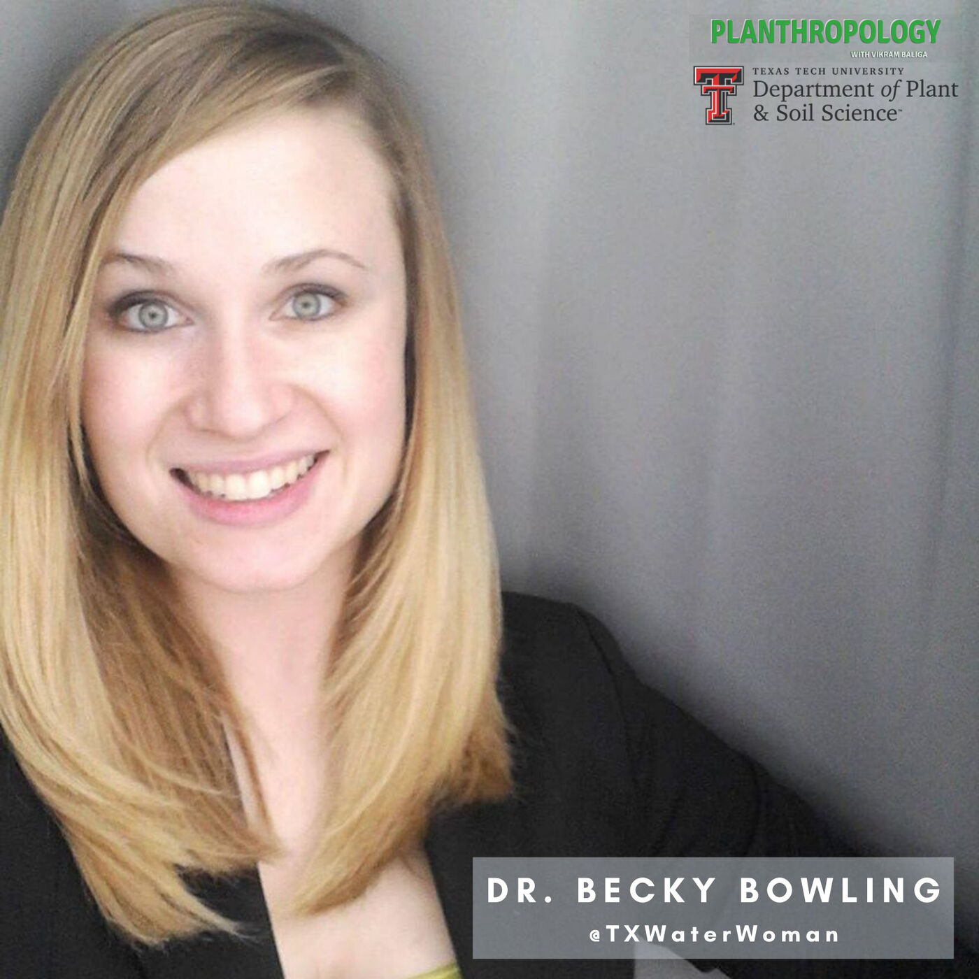 20. Influencing Conservation, Finding Balance, and the Connectedness of Everything w/ Dr. Becky Bowling