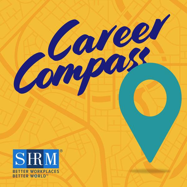 Career Compass Podcast Artwork Image