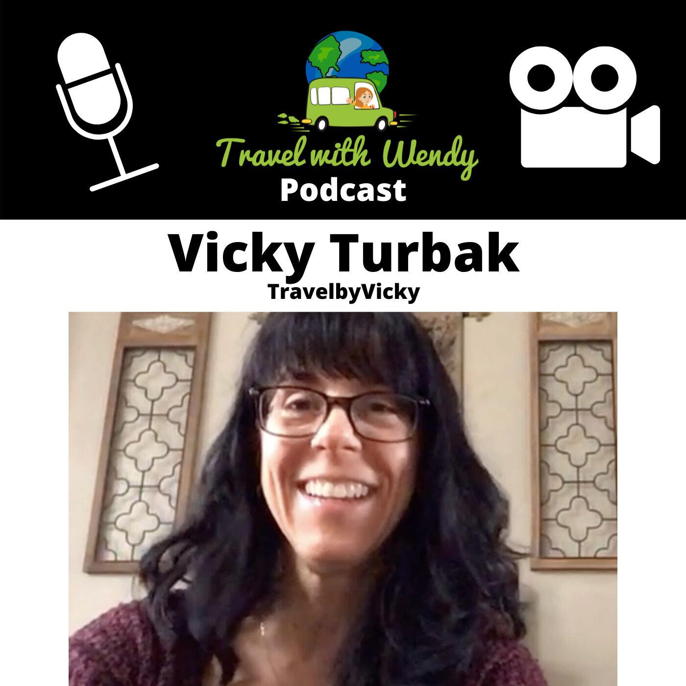 #2 TravelbyVicky - Vicky Turbak