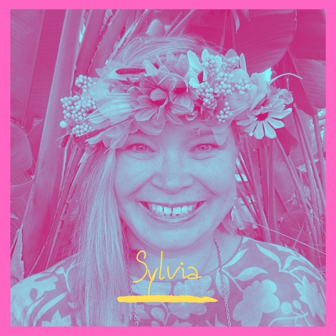Embodying the Artist Archetype and Ushering In a New Paradigm w/ Sylvia Becker-Hill