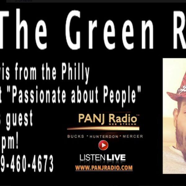 PA NJ Radio Archives Podcast Artwork Image