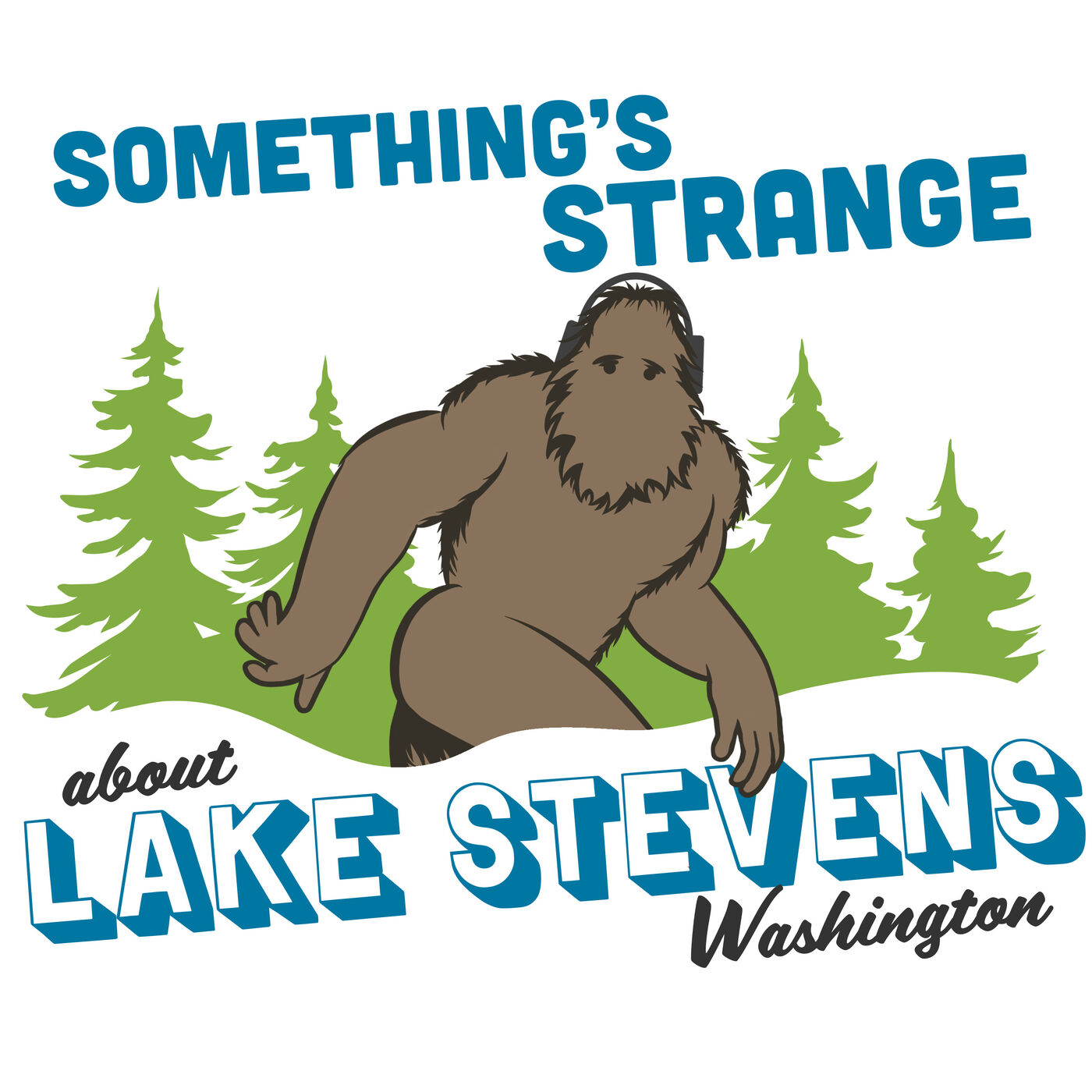 How to Grow a Podcast to 6 Million Downloads + An Update from Lake Stevens, Washington