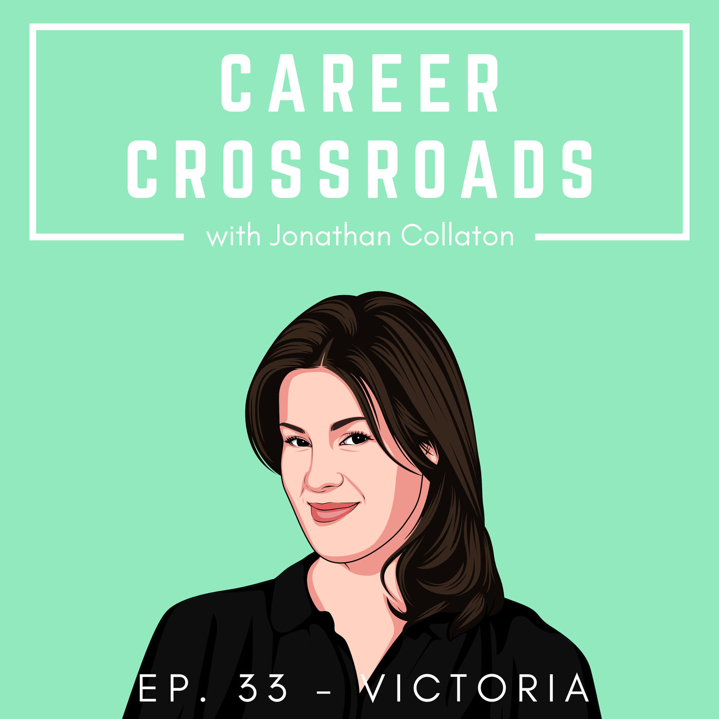 Victoria – From Candle Sales to Leading Teams at Facebook