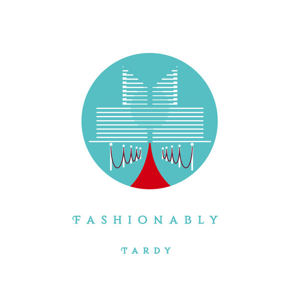 Fashionably Tardy Podcast Artwork Image