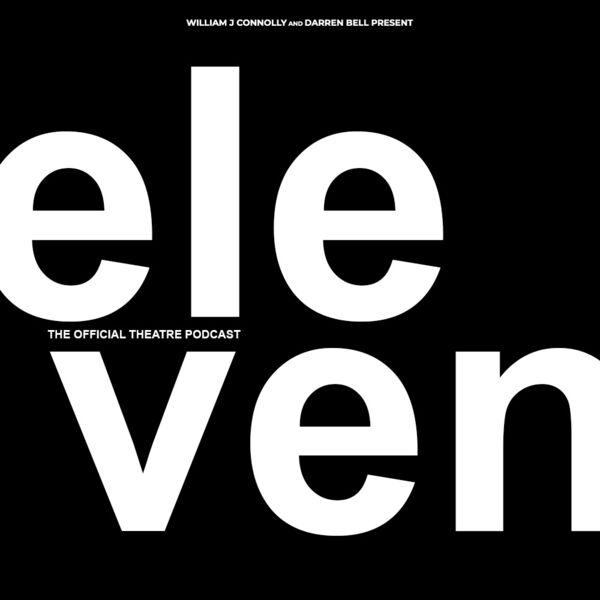 eleven Podcast Artwork Image