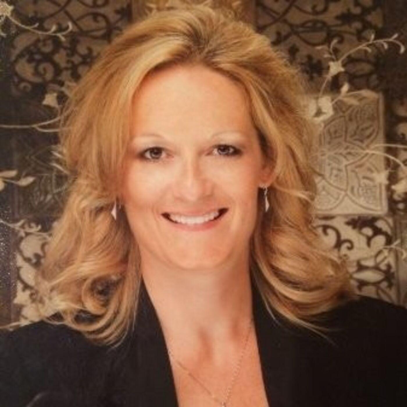 #102: Bonnie Fetch Vice President Global Supply Chain at Cummins