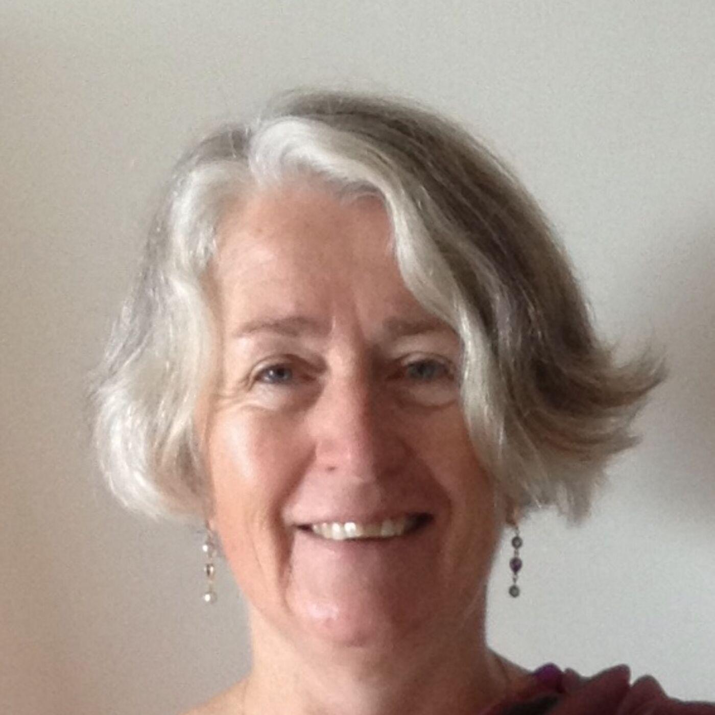 Episode 7: Interview with Mariane Judd, PhD