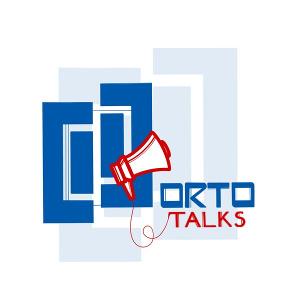 ORTO RU Talks Podcast Artwork Image