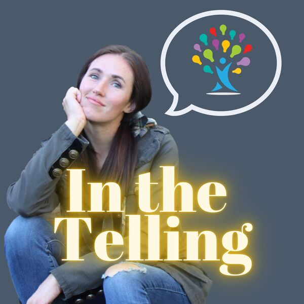 In the Telling Podcast Artwork Image
