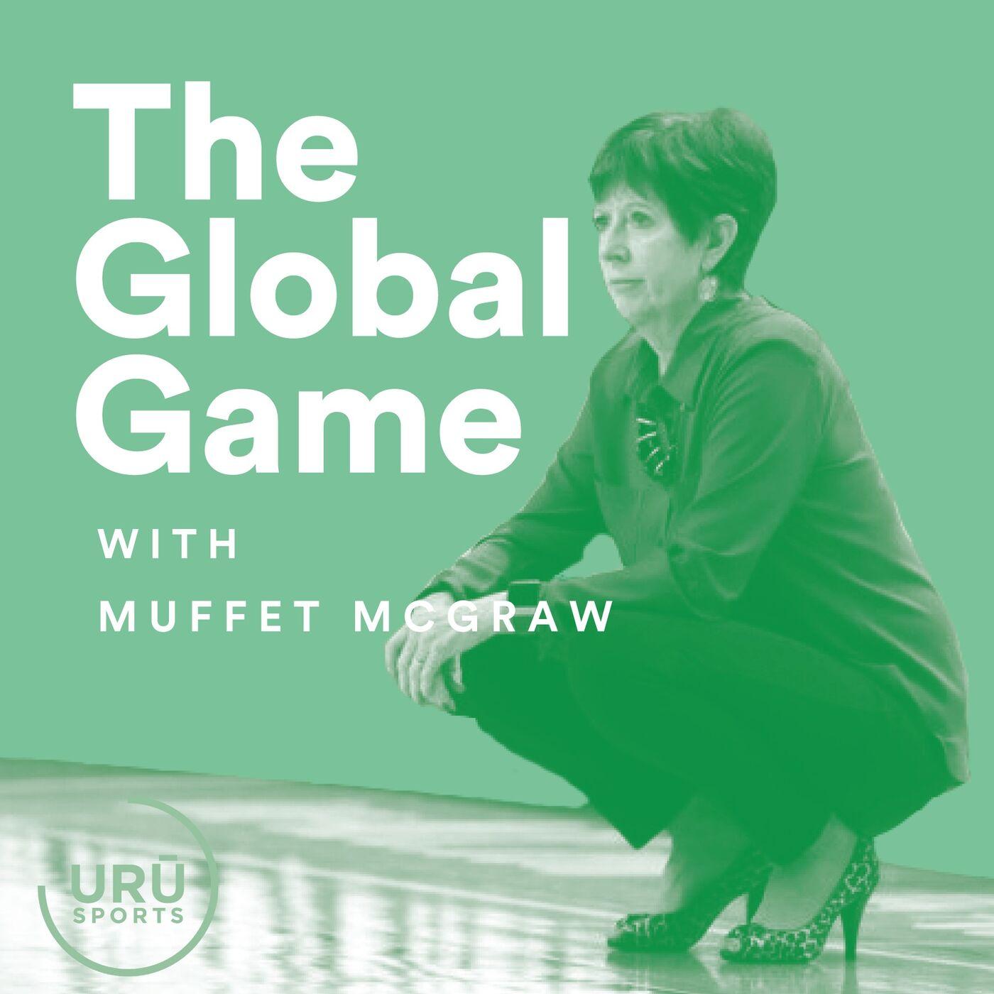 Muffet McGraw | We Got You, Coach