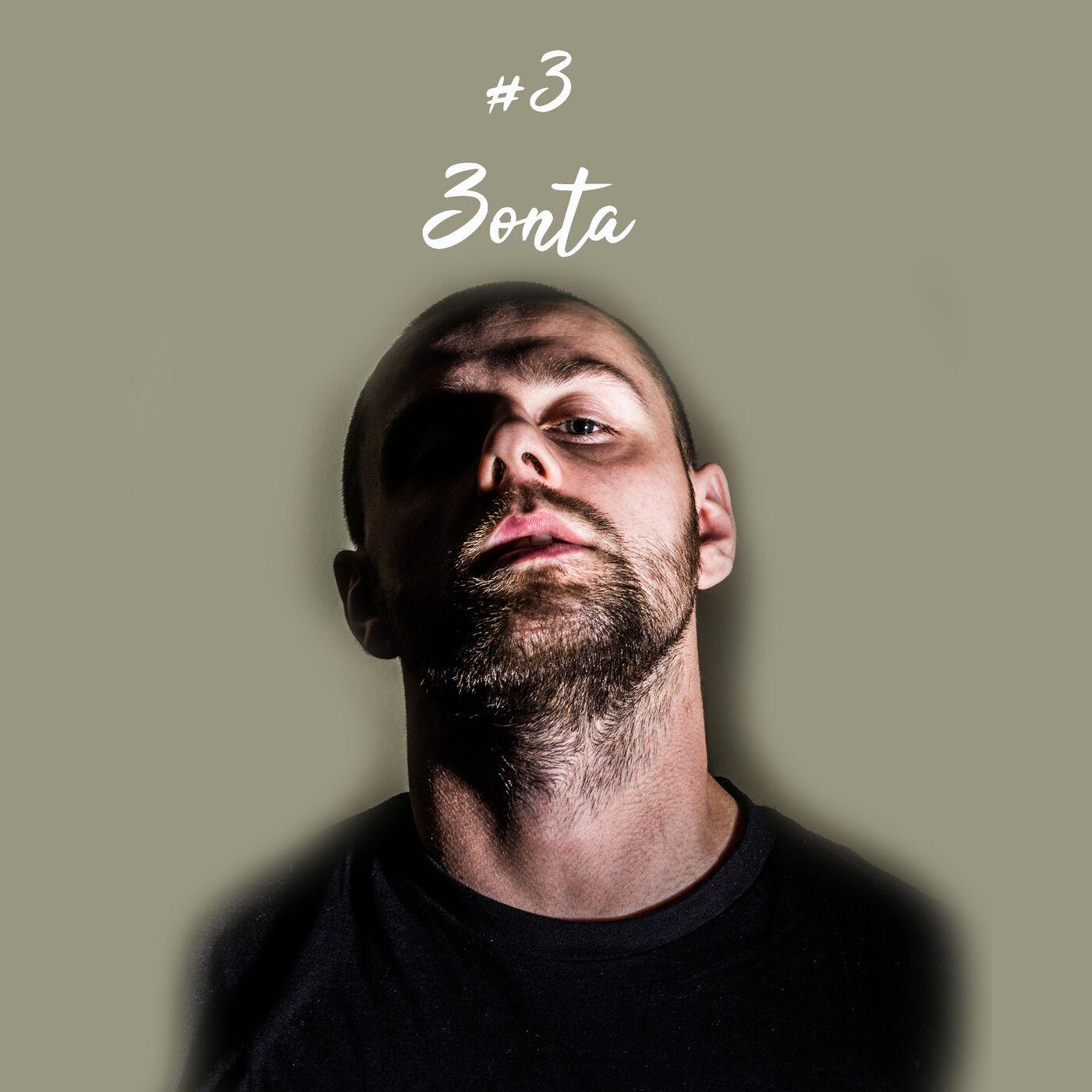 #3 Zonta