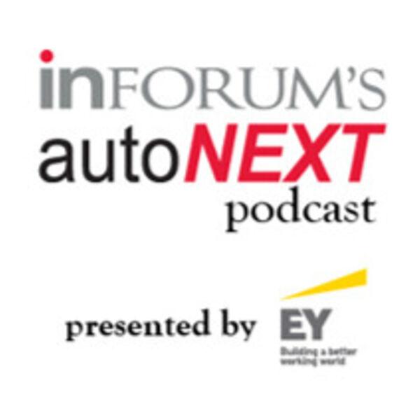 Inforum's AutoNext Podcast Podcast Artwork Image