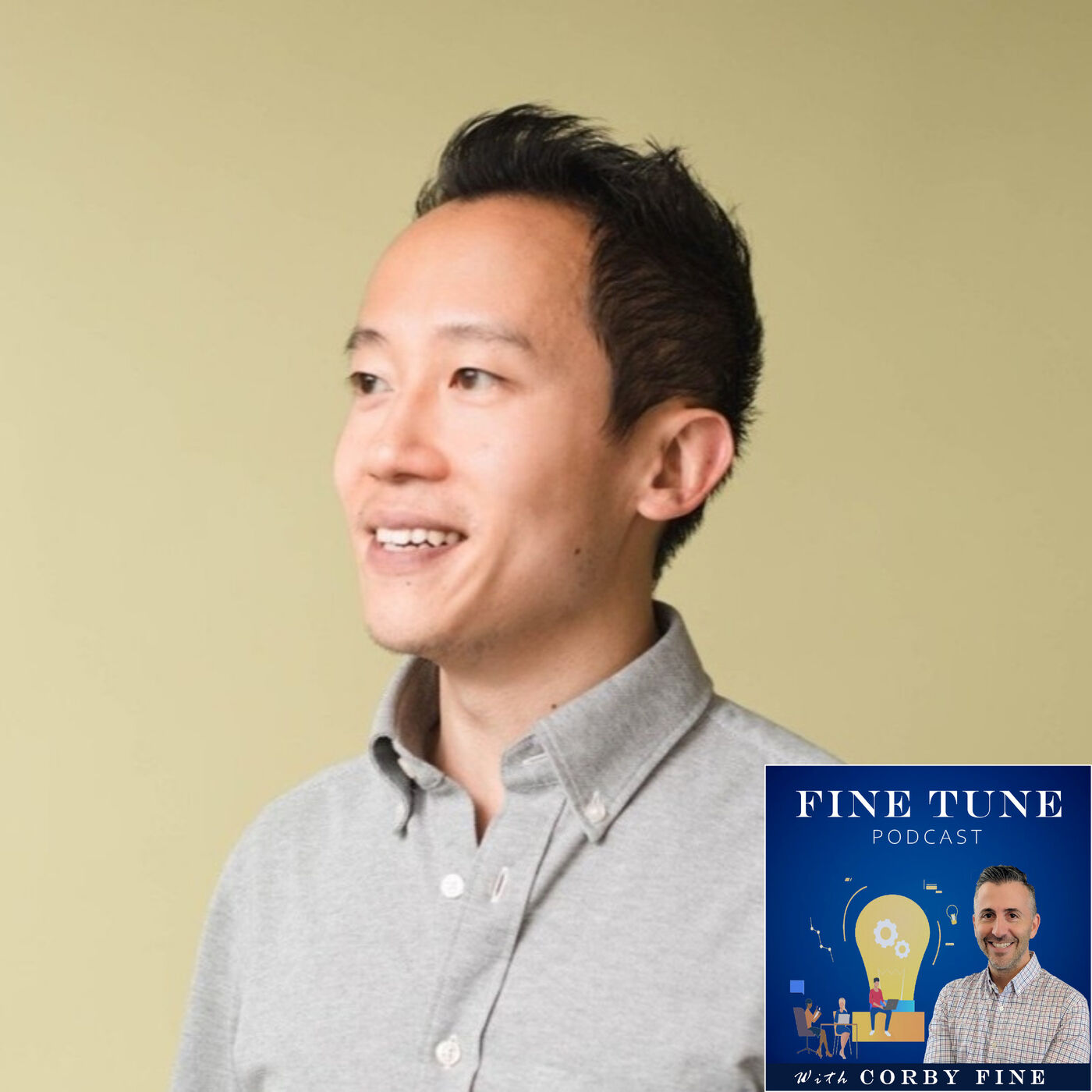 EP26 - The Future of Loyalty is Data with Derrick Fung