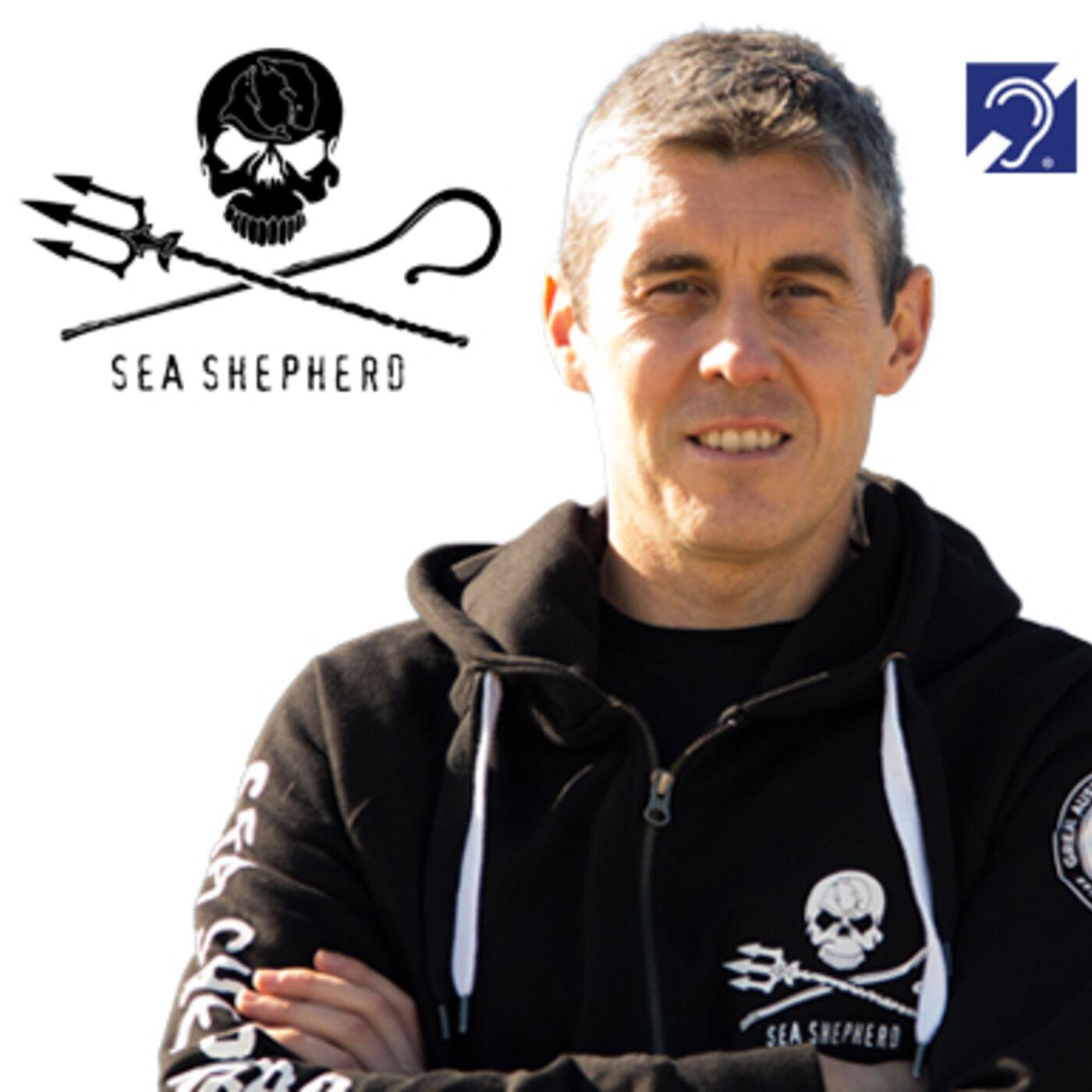 Jeff Hansen - Sea Shepherd Global Director - S02 E06