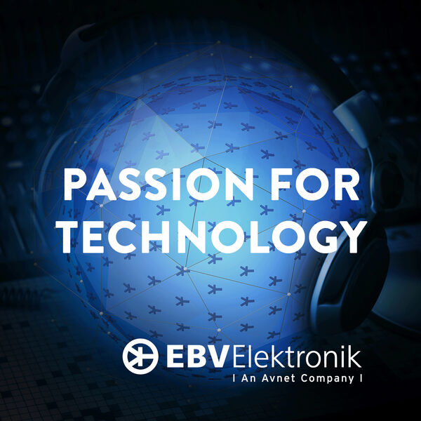 Passion for Technology Podcast Artwork Image