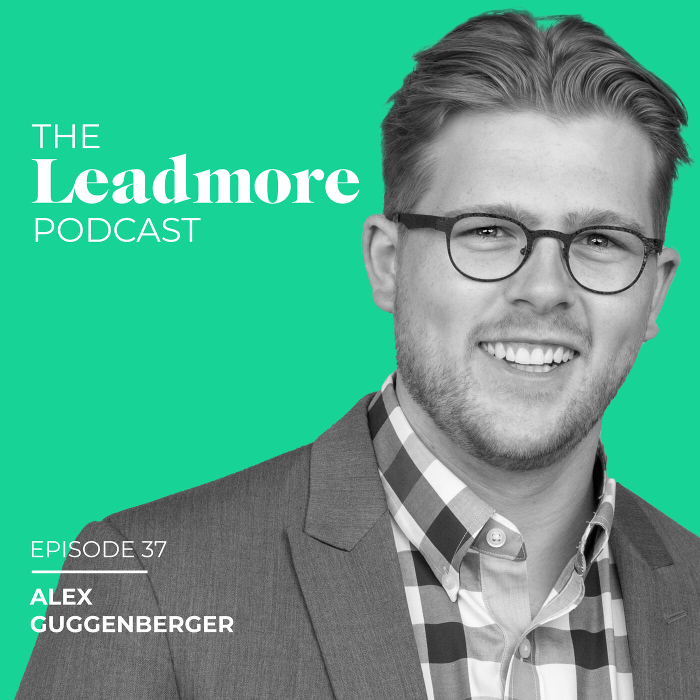 Learning From Leaders Around You with Alex Guggenberger