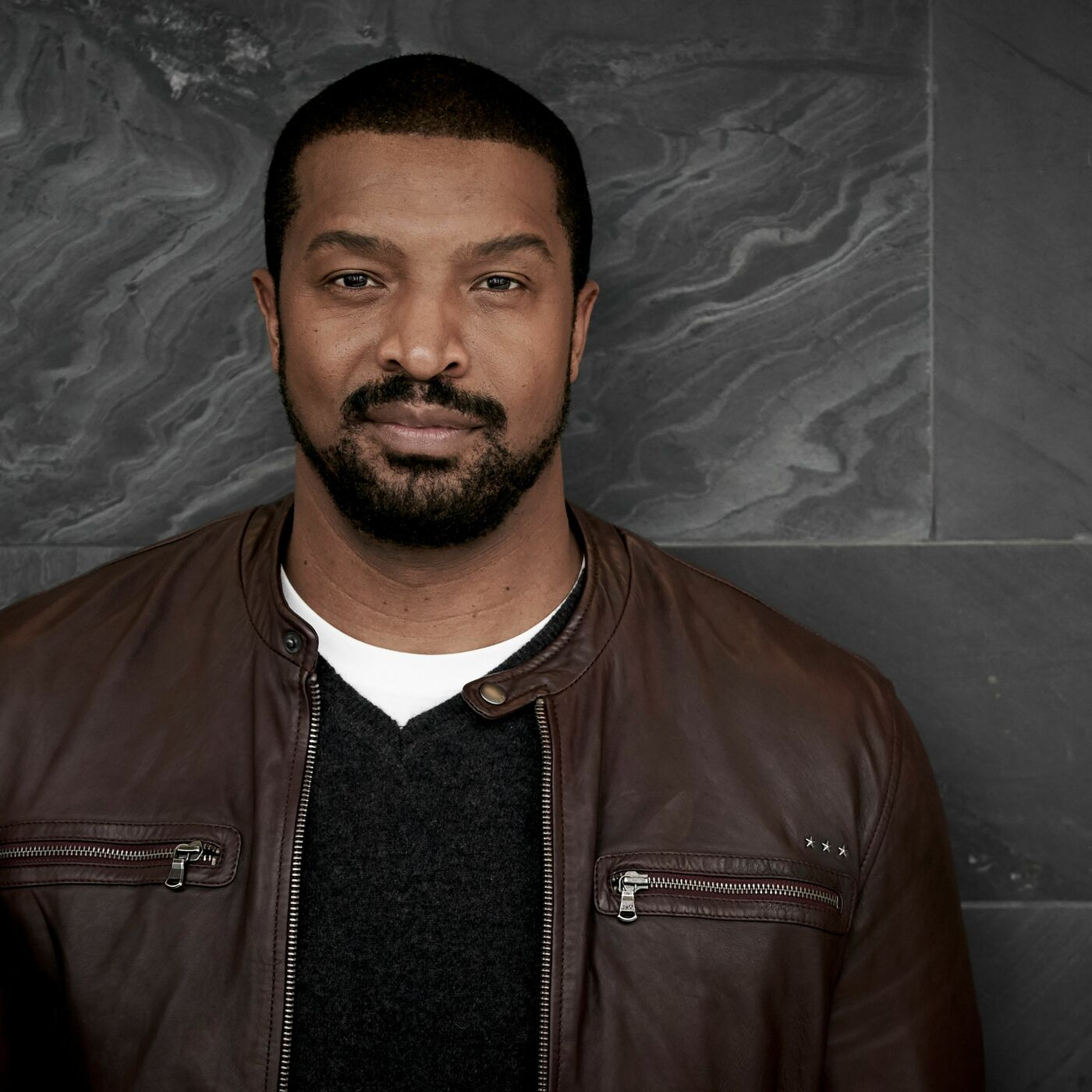 Episode 9: Coroner co-star Roger Cross