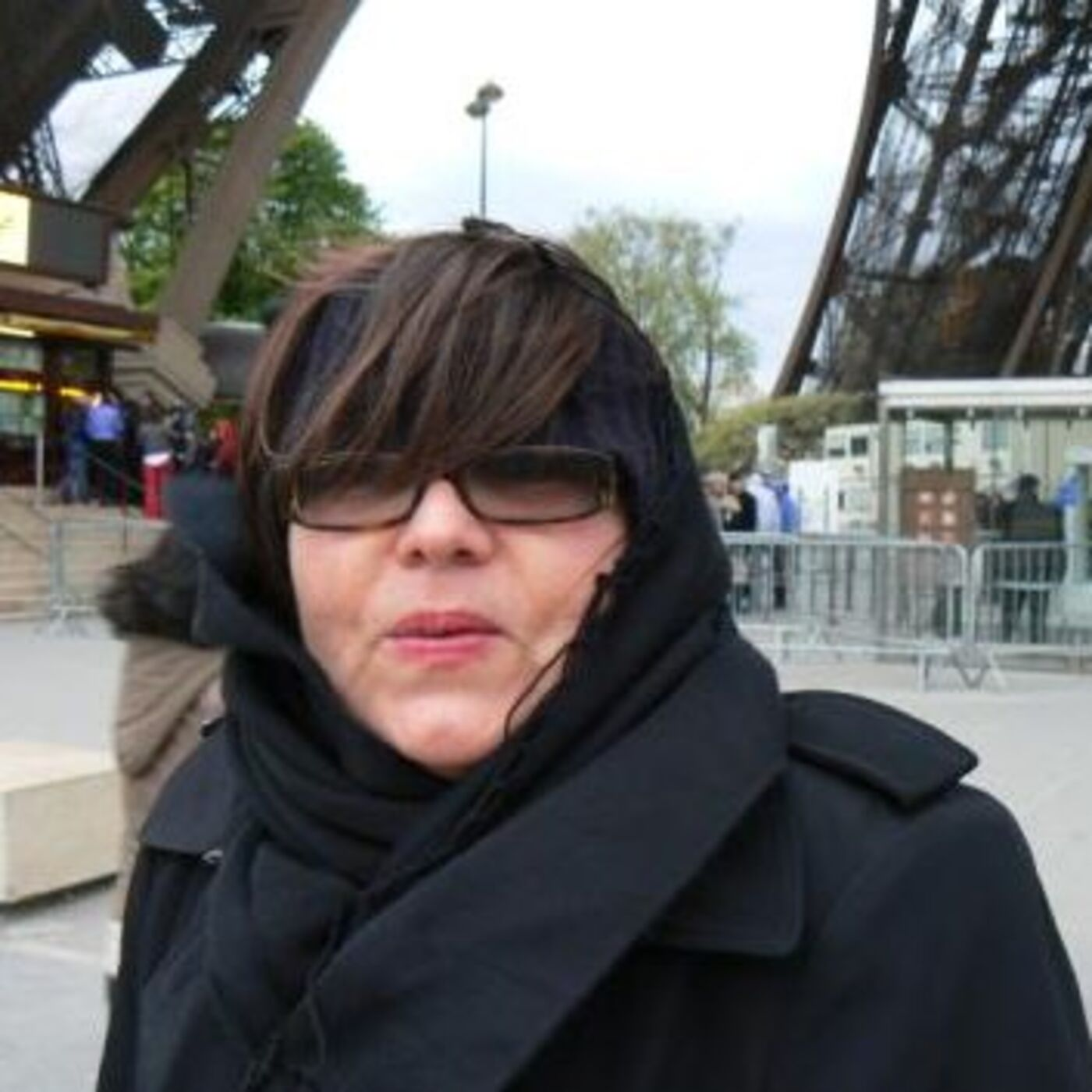 Epi. 12 - Sooke's Art Culture: Diane Moran (Artful Awareness)