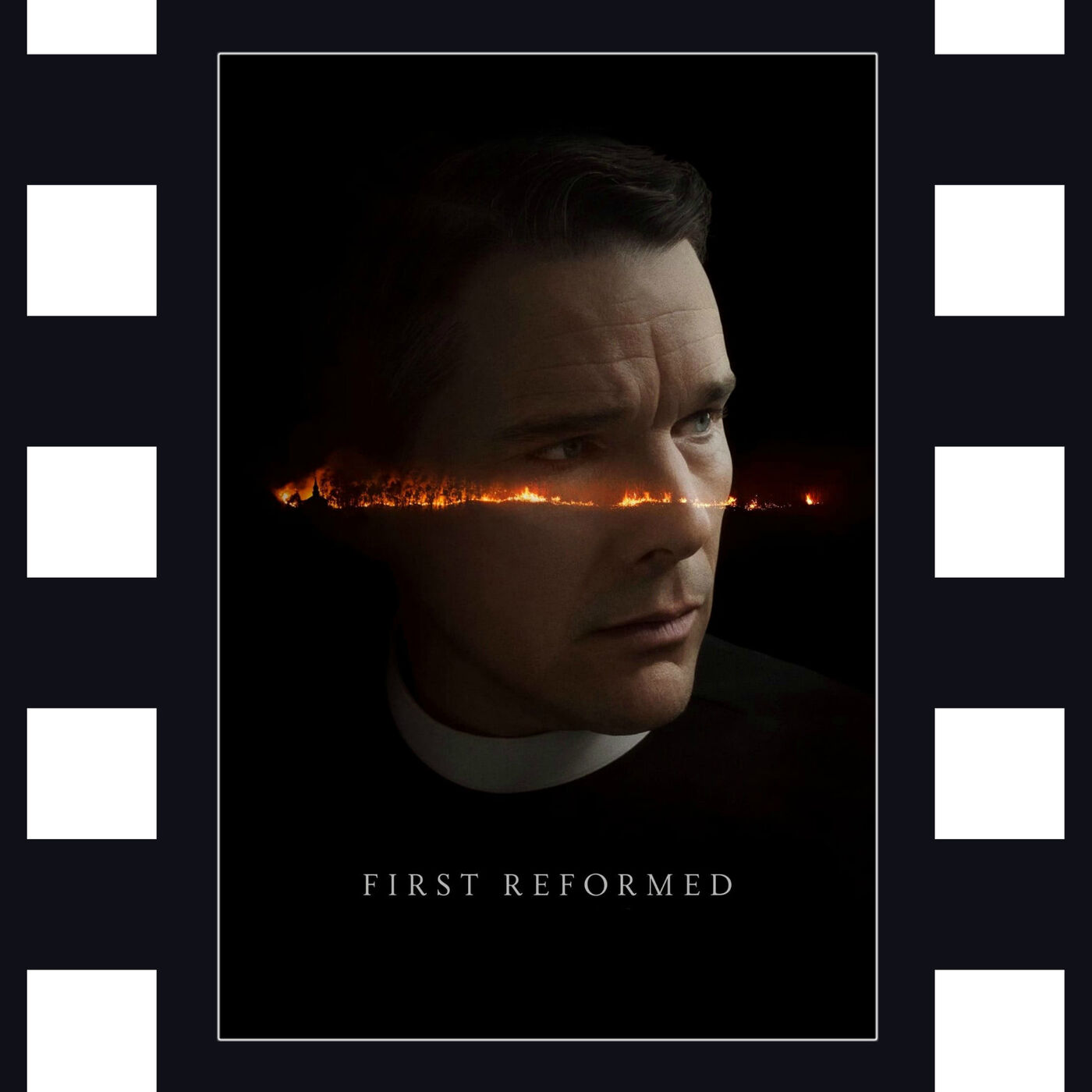 First Reformed - Hope and Despair