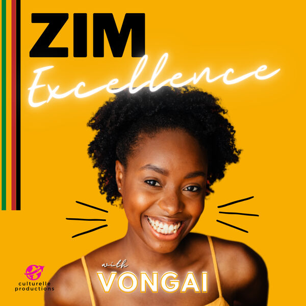 ZimExcellence  Podcast Artwork Image