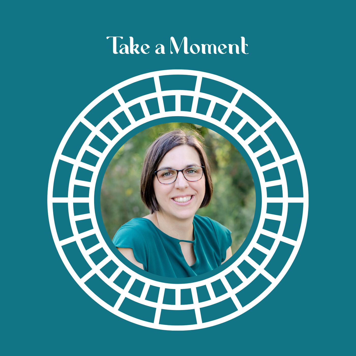 Take A Moment featuring Dr. Sarah Montgomery