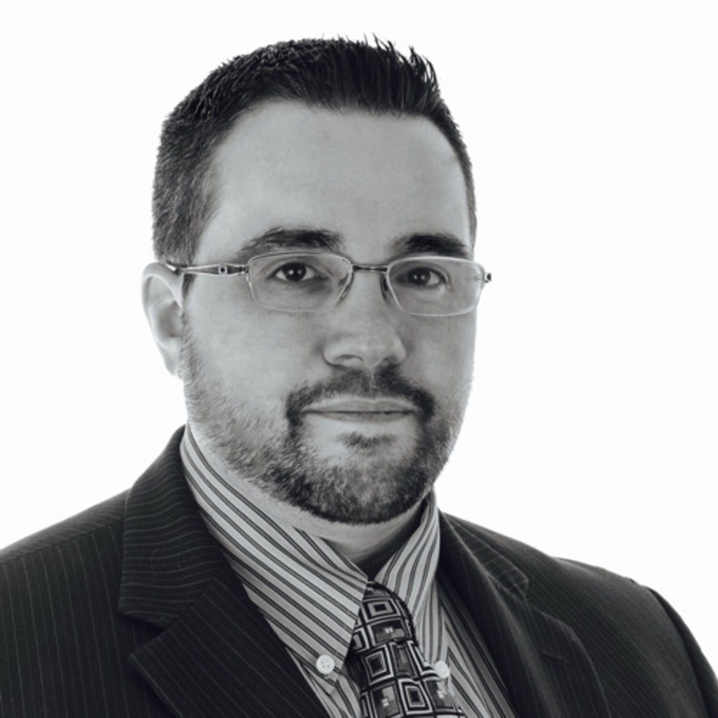 #11 - Robert Baldi, Director of Cyber Security Audit, Equifax - Audit as a Security Partner and Line of Defense