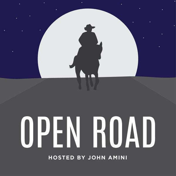 Open Road Podcast Artwork Image